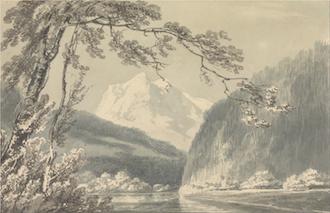 Near Grindelwald
